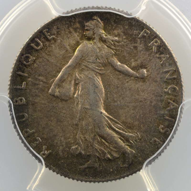 1905    PCGS-MS63    SUP/FDC