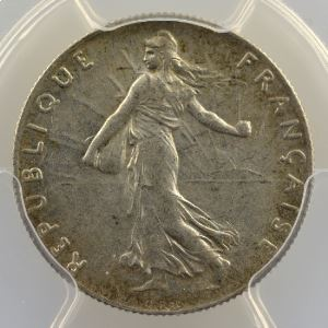1902    PCGS-MS62    SUP/FDC