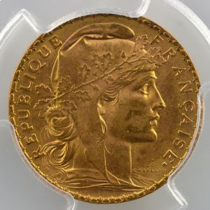 1906    PCGS-MS63    SUP/FDC