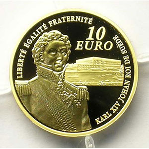 G.2   10 Euro   2006    BE